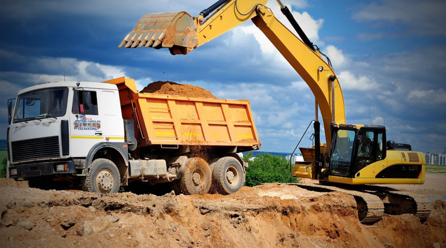 Professional Excavating Services Rockland County NY